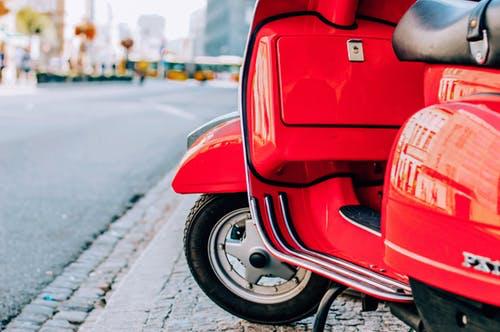 Goedkope scooter kopen